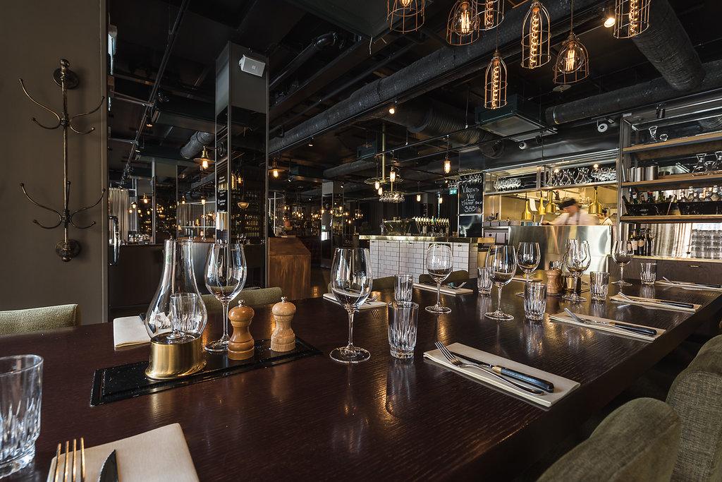 restaurang stockholm köttbaren